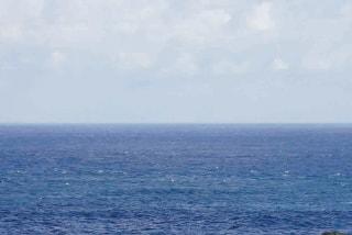 佐渡沖の海洋深層水