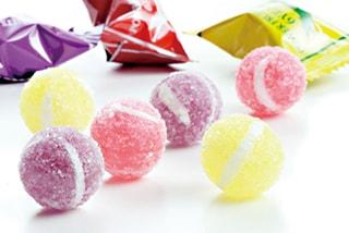 緊急時の栄養補給にはキャンディが最適