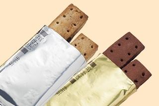 製造から6年間保存可能な 「栄養機能食品」一口サイズでコンパクト包装